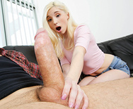 Piper Meets Mr.Creep - Piper Perri - 1