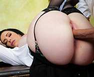 Cumming On The Conference Call - Bella Maree - 5
