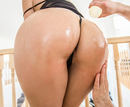 Slipping Into Shay's Big Wet Ass - Shay Fox - 1