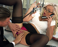 Undersecretary - Gigi Allens - 2