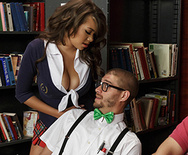 The Slut and The Nerd - Cassidy Banks - 1