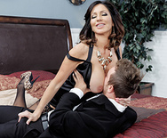 Stepmom Soothes The Groom - Tara Holiday - 1
