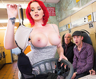 Jasmine's At The Laundromat - Jasmine James - 1