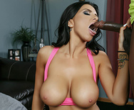 My Pudgy Husband, My Whorish Wife - Romi Rain - 2