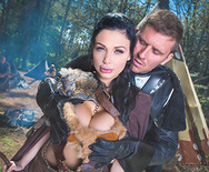 Storm Of Kings XXX Parody: Part 3 - Aletta Ocean - 1