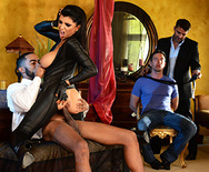 Deadly Rain: Part Four - Romi Rain - 1