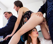 The Scoundrel Strikes Hard - Leyla Morgan - Tarra White - 1