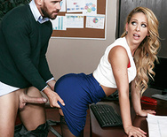 My Wife's Boss - Cherie Deville - 1