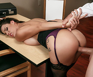 ZZ Courthouse - Part Three - Peta Jensen - 5