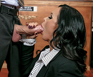 ZZ Courthouse: Part Two - Nikki Benz - 1