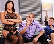 Let's Both Fuck Her - Mia Li - 1