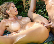 My Dripping Wet Stepmom - Alexis Fawx - 5