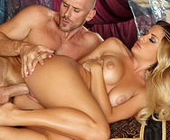 Belly Dancing 4 Big Dicks - Kissa Sins - 3