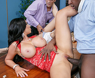 Full Divorce Court Press - Nikki Benz - Alex Grey - 2