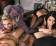 World War XXX Part Six - Phoenix Marie - Peta Jensen - 1