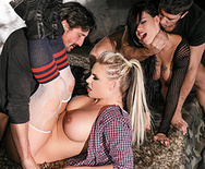 World War XXX Part Six - Phoenix Marie - Peta Jensen - 2