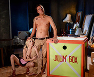 Jillin' In The Box - Piper Perri - 5
