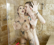 The Slut In The Shower - Anna Bell Peaks - 4