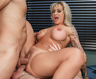 Pussy or Anal? A ZZ Clinical Study - Ryan Conner - 5
