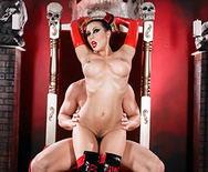 A Horny Devil - Rachel Starr - 1