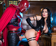 XXX-Men: Psylocke vs Magneto (XXX Parody) - Patty Michova - 5