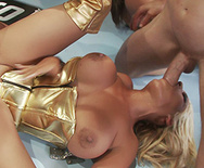 BRAZZERS LIVE 5: ULTIMATE SURRENDER - Trina Michaels - Shyla Stylez - Phoenix Marie - Bridgette B - Nikki Sexx - 2