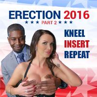 ZZ Erection 2016: Part 2