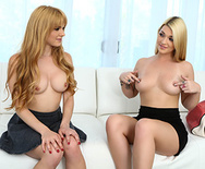 Get Your O And Go - Jayme Langford - Jenna Ashley - 1