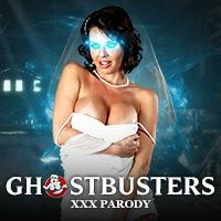Ghostbusters XXX Parody: Part 3